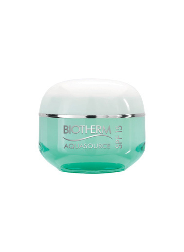 Biotherm Bitherm Aquasource Spf 15 Air Cream 50 Ml Renksiz